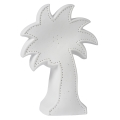 Lucide 13523/01/31 - Lampa de masă PALM 1xE14/25W/230V alb