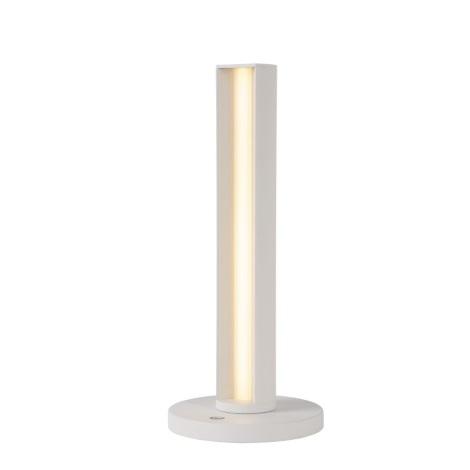 Lucide 17575/04/31 - Lampa de masa LED FLUX LED 1xLED/4W/230V