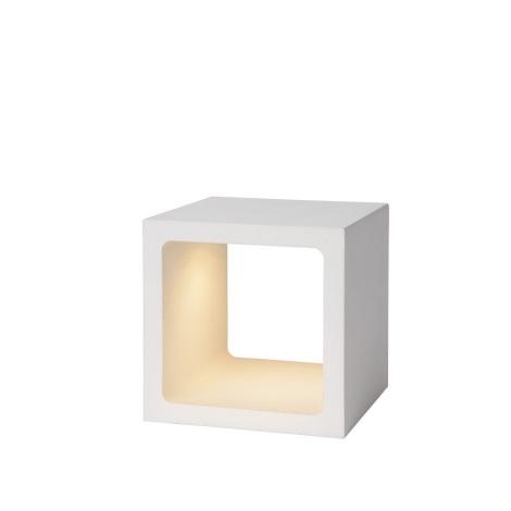 Lucide 17594/05/31 - Lampa de masa LED XIO 1xLED/6W/230V alba