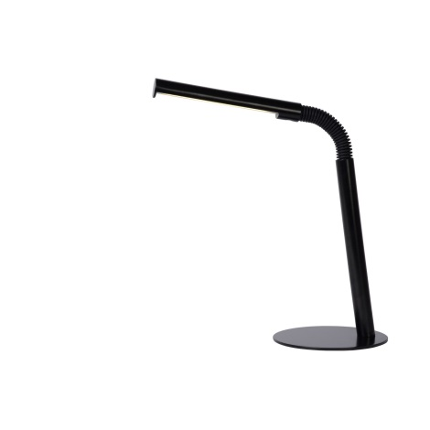 Lucide 18602/03/30 - Lampă de masă LED GILLY LED/3W/230V negru