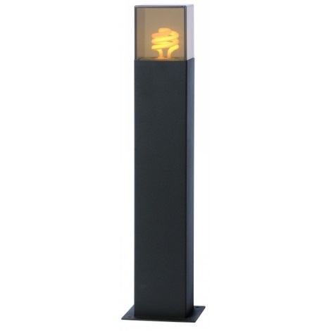 Lucide 28854/71/30 - Lampă exterior OSLO 1xE27/13W/230V IP44