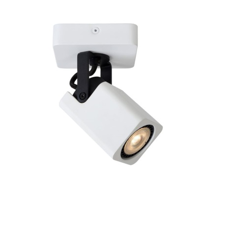 Lucide 33961/05/31 - Lampa spot LED ROAX 1xGU10/5W/230V alba