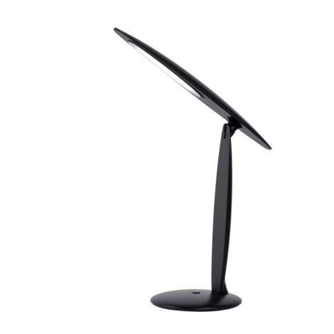 Lucide 46602/04/30 - LED Lampă de masă JARA LED 1xLED/3,2W/5V negru