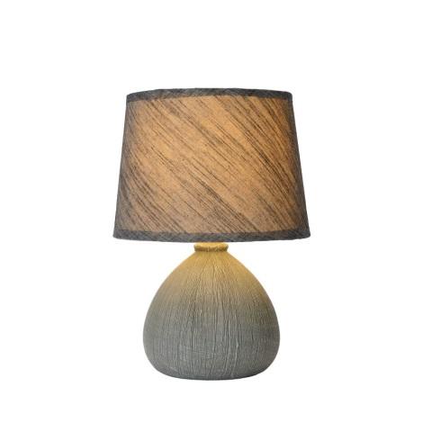 Lucide 47506/81/36 - Lampă de masă RAMZI 1xE14/40W/230V