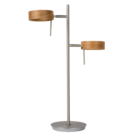 Lucide 48551/10/72 - LED Lampă de masă ENIA LED/5W/230V