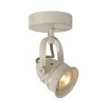 Lucide 77974/05/21 - Lampa spot LED CIGAL 1xGU10/5W/230V alb antic