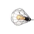 Lucide 78585/01/11 - Lampă de masă KYARA 1xE27/60W/230V