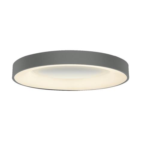Luxera 18400 - LED Plafonieră dimmabilă GENTIS 1xLED/50W/230V