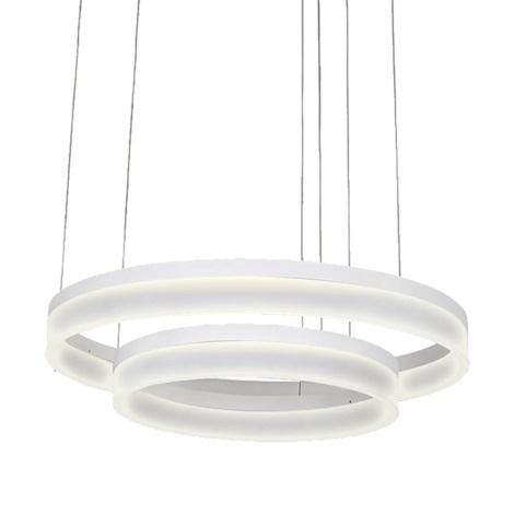 Luxera 18408 - LED Lustră pe cablu dimmabilă VEDUA LED/78W/230V