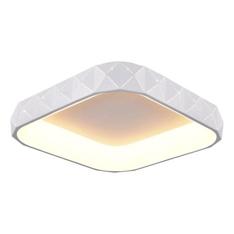 Luxera 18412 - LED Plafonieră dimmabilă CANVAS 1xLED/50W/230V