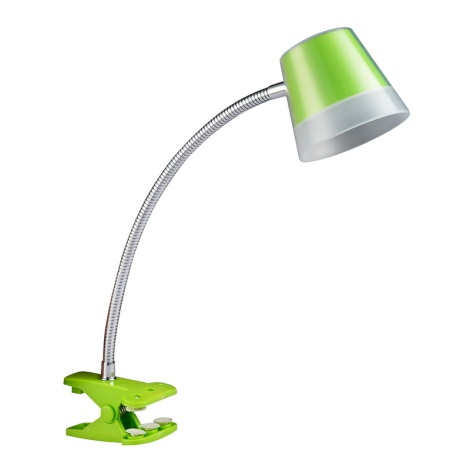 Luxera 26052 - Lampa de masa LED VIGO LED SMD/4W/230V