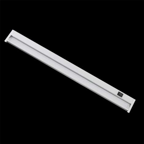 LUXERA 38023 - LED lampă design minimalist ALBALED 1xLED/10,5W