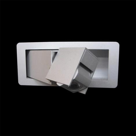 LUXERA 41112 - Corp de iluminat LED perete DREAM CREE LED/3W