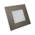 Luxera 48305 - Corp de iluminat LED orientare STEP LIGHT 16xLED SMD/1W/230V