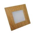 Luxera 48307 - Corp de iluminat LED orientare STEP LIGHT 16xLED SMD/1W/230V