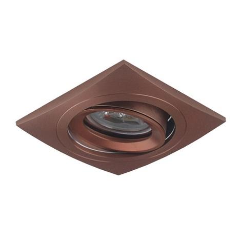 Luxera 71045 - Corp de iluminat tavan fals ELEGANT 1xGU10/50W/230V