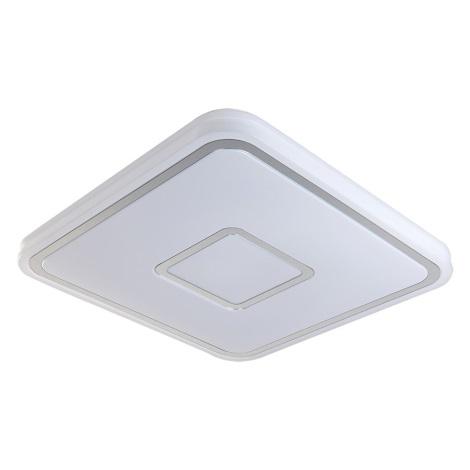 Luxera 71305 - Plafonieră LED LED/48W/230V colțuroasă