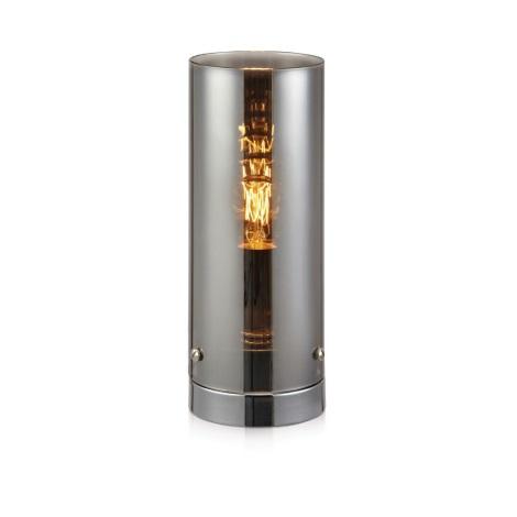 Markslöjd 106076 - Lampă de masă STORM 1xE27/40W/230V