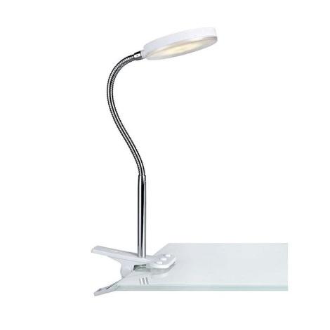 Markslöjd 106470 - Lampă LED cu clips FLEX LED/5W/230V