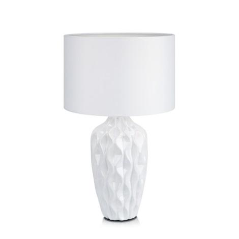 Markslöjd 106890 - Lampă de masă ANGELA 1xE27/60W/230V