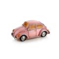 Markslöjd 703956 - LED Decorațiune luminoasă NOSTALGI 6xLED/0,36W/3xAA VW pink