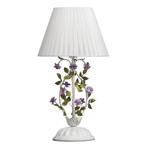 MW-LIGHT - Lampă de masă FLORA 1xE27/40W/230V