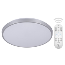 Nedes LC801A/SI - LED Plafonieră LC8 LED/50W/230V