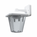 Osram - Aplică perete exterior LED ENDURA LED/10W /230V IP44 alb