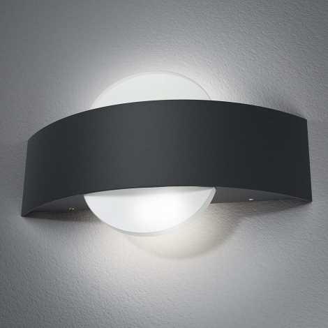 Osram - Aplică perete exterior LED ENDURA LED/11W /230V IP44