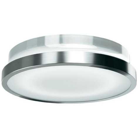Osram - LED Aplică perete exterior CIRCULAR LED/20W/230V IP44