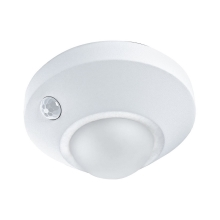 Osram - LED Iluminat de orientare cu senzor NIGHTLUX LED/1,7W/3xAAA IP54