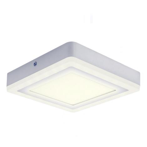 Osram - LED Plafonieră dimmabilă CLICK 1xLED/18W/230V