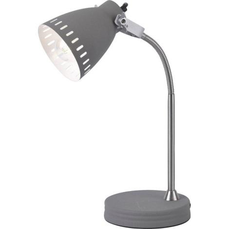 Paul Neuhaus 11063-15 - Lampă de masă EVA 1xE27/60W/230V