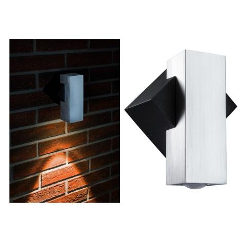 Paulmann 18006 - LED/3,2W IP44 Aplică perete exterior FLAME 230V