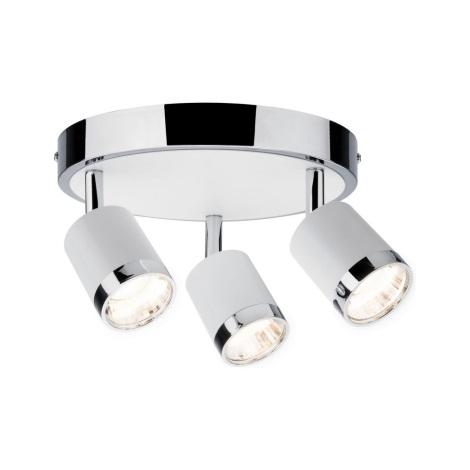 Paulmann 50077 - 3xLED/4,5W Lampă spot dimmabilă COIMBRA 230V