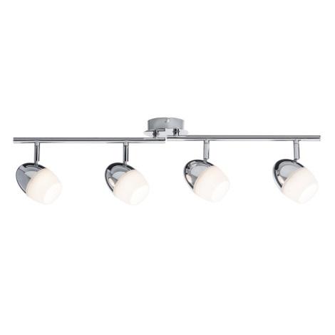 Paulmann 60331 - 4xLED/4,2W Lampă spot EGG 230V