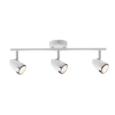 Paulmann 60401 - LED Lampă spot ROOT 3xGU10/3,5W/230V