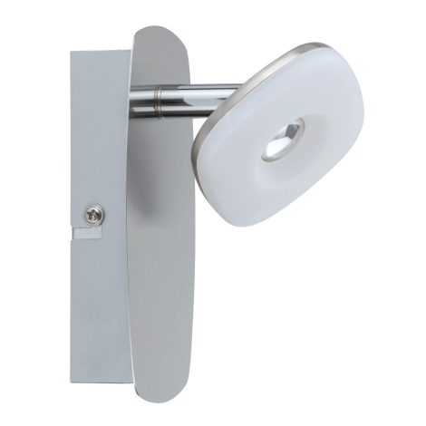 Paulmann 66650 - LED Lampa spot SQUARELENSE LED/3,2W/230V