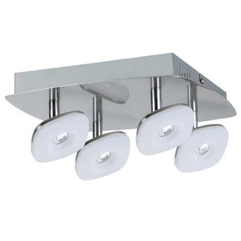 Paulmann 66653 - LED Lampa spot 4xLED/3,2W/230V
