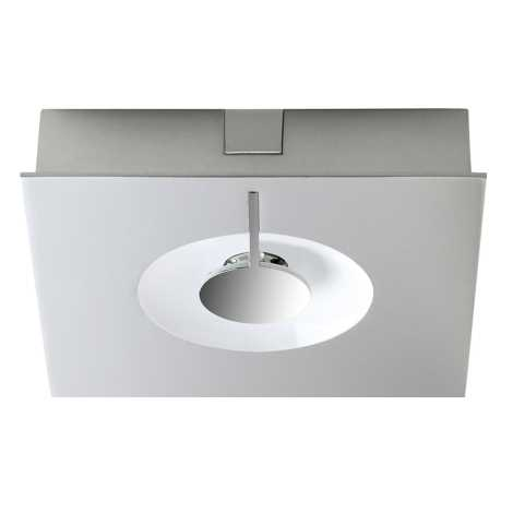Paulmann 70123 - LED Plafoniera ALPHA LED/10W/230V