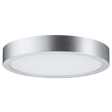 Paulmann 70389 - Plafonieră LED ORBIT LED/16,5W/230V