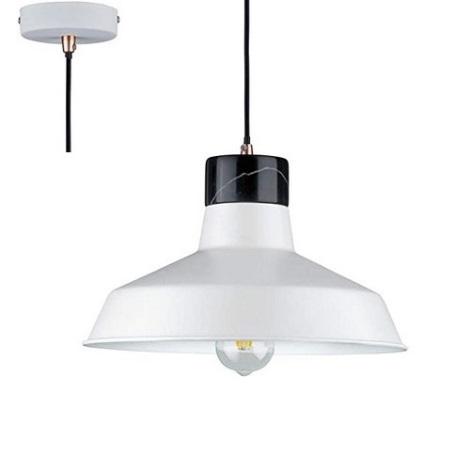 Paulmann 79607 - Lustră pe cablu DISA 1xE27/20W/230V