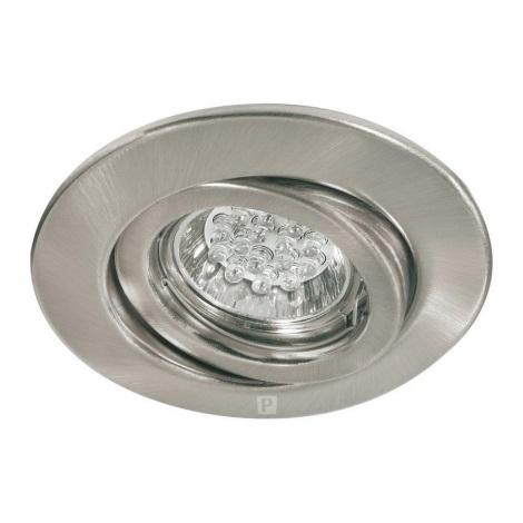 Paulmann 92016 - Lampă încastrată LED 1xGU10/1W/230V