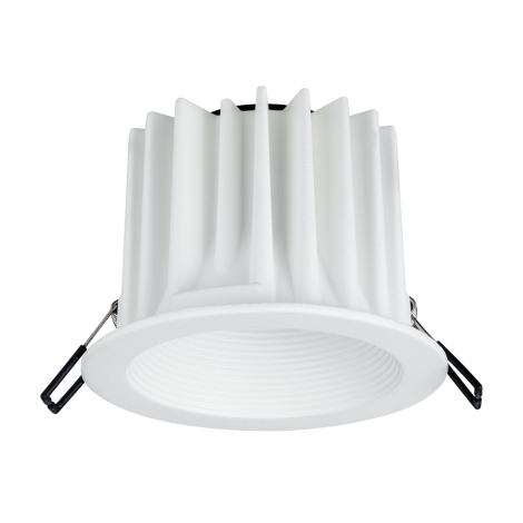 Paulmann 92669 - LED/12,6W IP65 Lampă încastrată baie HELIA 1400 mA