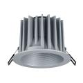 Paulmann 92672 - LED/12,6W IP65 Lampă încastrată baie HELIA 1400 mA