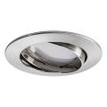Paulmann 92777 - LED/6,8W Lampă încastrată baie COIN 230V