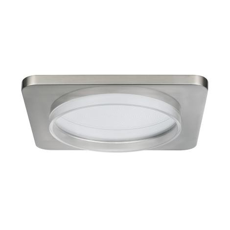 Paulmann 92789 - LED/11,5W Lampă încastrată dimmabilă PREMIUM LINE 230V