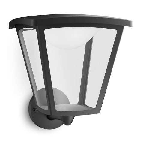 Philips 15480/30/16 - Corp de iluminat LED exterior COTTAGE 1xLED/4,5W/230V