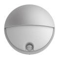 Philips 16456/87/16 - LED exterior Corp de iluminat cu senzor MYGARDEN CAPRICORN LED/6W