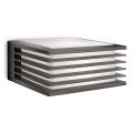 Philips 17182/93/16 - Corp de iluminat perete exterior MYGARDEN SHADES 1xE27/15W/230V
